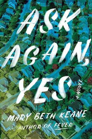 Ask Again, Yes - Book Review