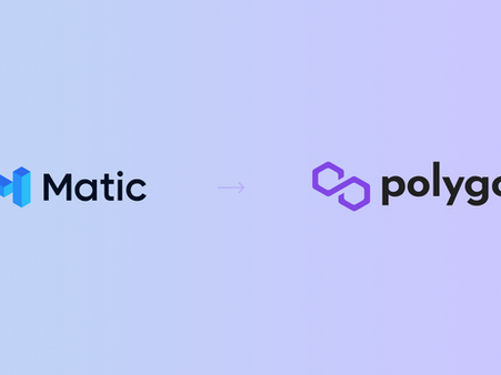 Polygon Crypto: Why You Require It?