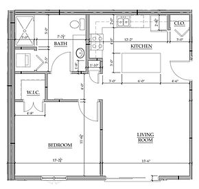 1 Bedroom Layout (682 SF).jpg