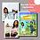 Thumbnail: Career Exploration Coloring Activity Book