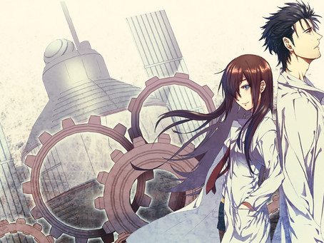Anime Review: Steins;Gate