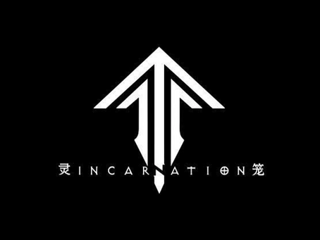 Anime Review : INCARNATION