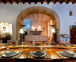 Hotel-Mallorca-Speisesaal