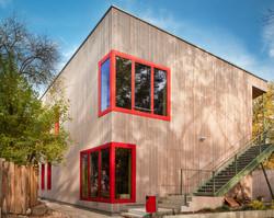 Architektur-Schule-Kleinmachnow