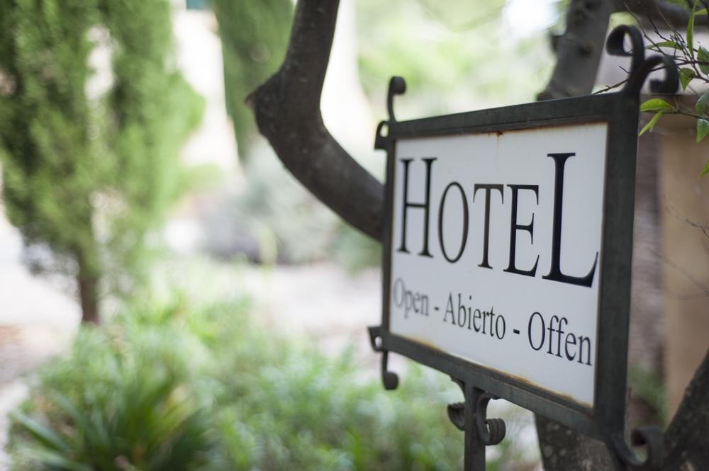 Hotel-SonBleda-Spanien