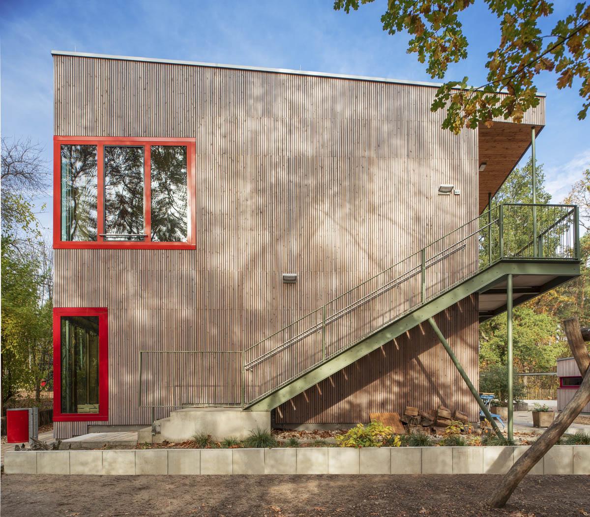 Neubau-Waldorfschule-Kleinmachnow