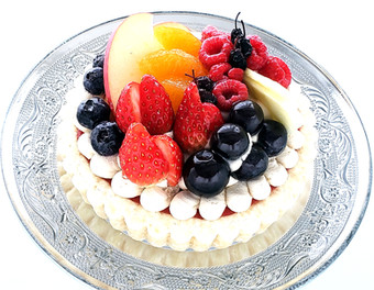 La Primeurではオーダーケーキのご注文 / プロ養成レッスンを承っております