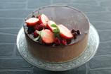 バレンタイン限定ローケーキを販売いたします♡