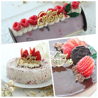 🎄2019年クリスマスケーキ 🎄終了いたしました