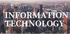 Informational Technology job opportunities in Western New York, Buffalo, New York