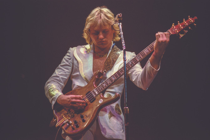 GREG LAKE - THE ANTHOLOGY