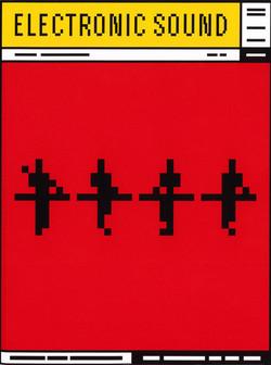 Kraftwerk - Electronic Sound