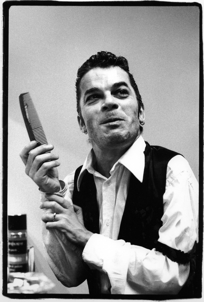 Hit Me! The Best Of Ian Dury