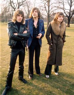 Emerson Lake & Palmer