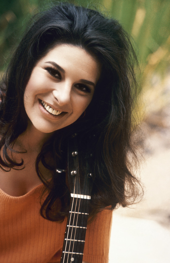 BOBBIE GENTRY - 'THE GIRL FROM CHICKASAW COUNTY' BOX SET