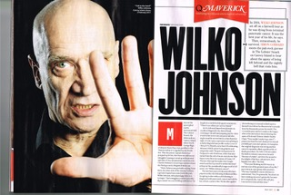 Wilco Johnson - Q - May 17 - page 1 +2