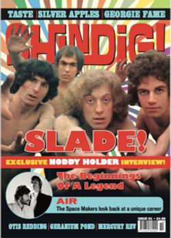 Shindig Nov 2015 - Georgie Fame Cover Flash
