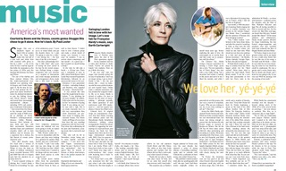 Sunday Times Culture April 14th - FH