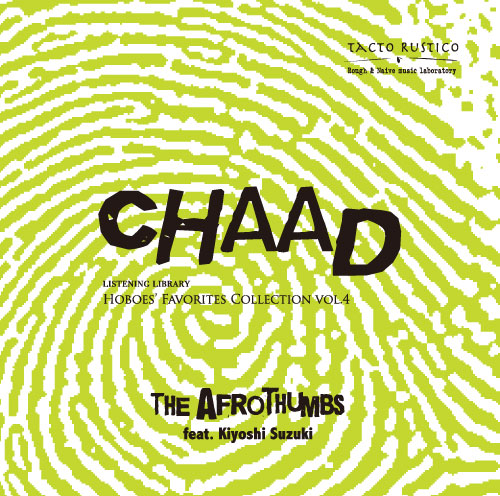 CHAAD