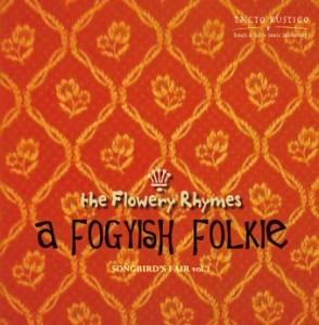a Fogysh Folkie
