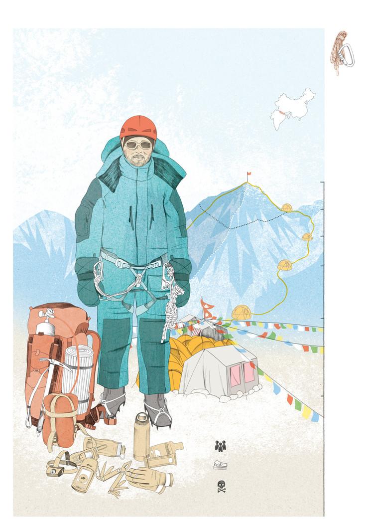 Anne-Mair-Infografik-Mount-Everest-Bergs