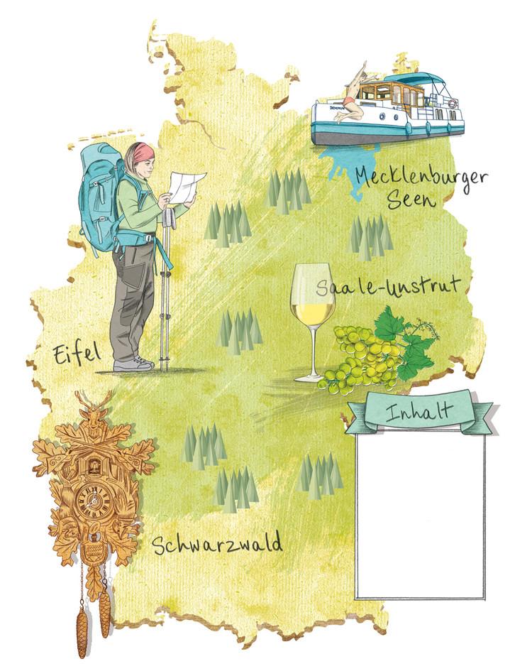 Anne-mair-illustration-adac-reisemagazin