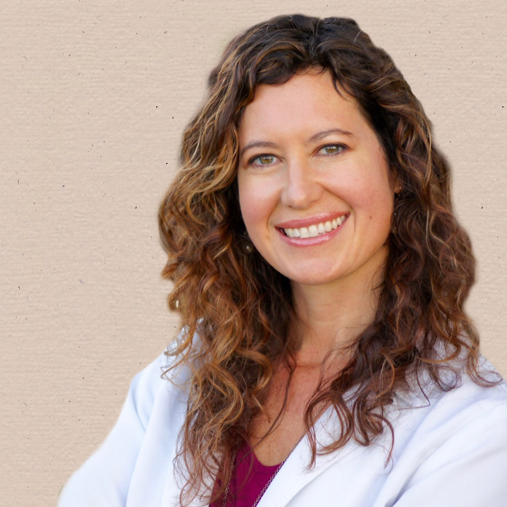 Acupuncturist Stacy Spence treats neuropathy