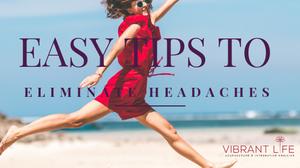 West Linn Acupuncture eliminates headaches