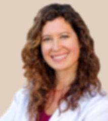 Acupuncturist Stacy Spence