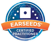 Stacy Spence certified ear seed practitioner