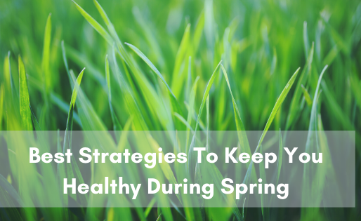 Chinese Medicine: Best Strategies To Keep You Healthy During Spring