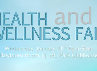 Lake Oswego Local Health Fair