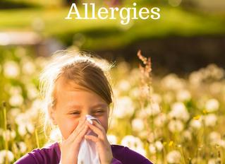 Lake Oswego Allergy Treatment: 3 Natural Tips To Treat Seasonal Allergies