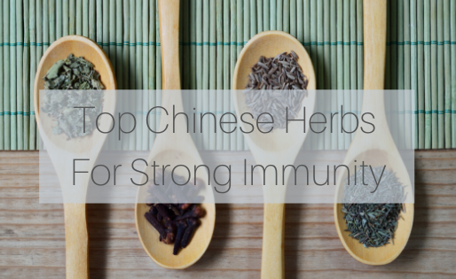 Use These Top Chinese Herbs To Boost Your Immunity Against COVID19