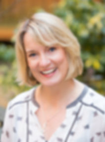 Julia Worthington, Strategic Fundraising Coach