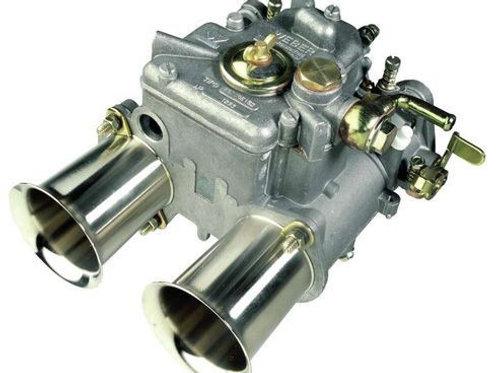 Carburador weber horizontal