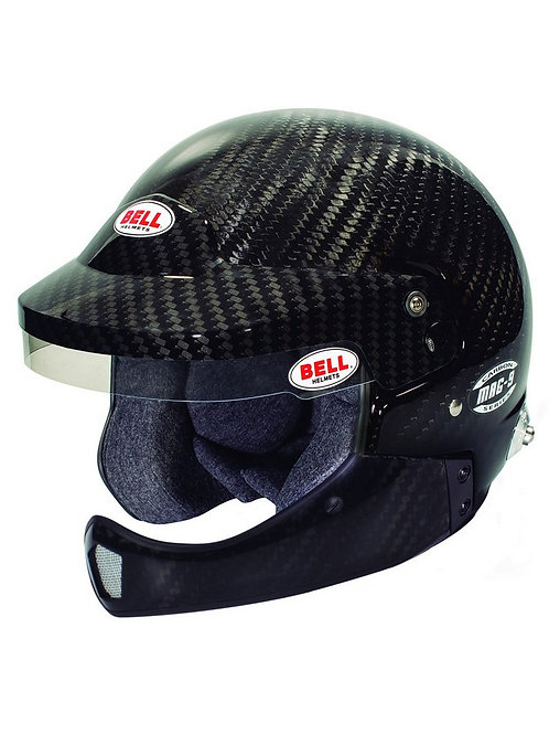 BELL MAG 9 Rally