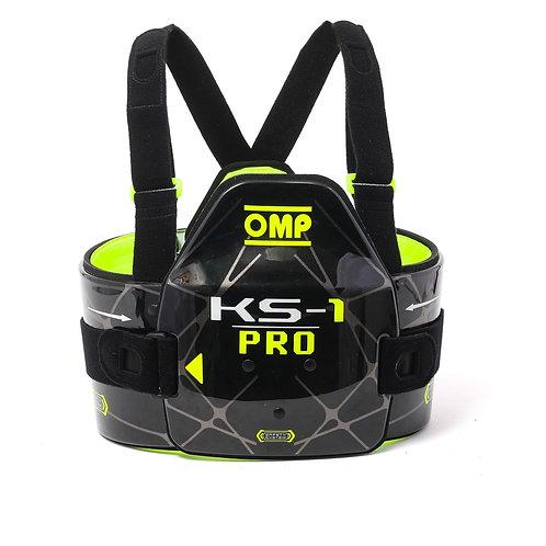 Chaleco OMP KS1 Pro