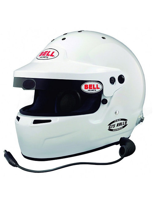 BELL GT5 Rally