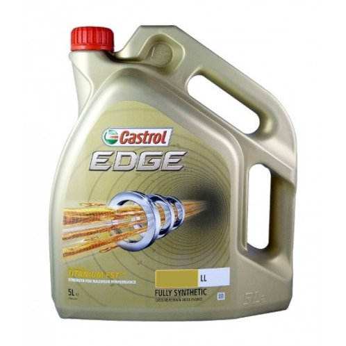Aceite Castrol 5L