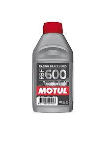 Liquido de frenos Motul