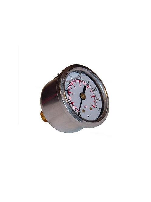 Reloj presión 0-7 bars