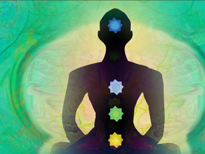 Meditation- To become aware of how we think