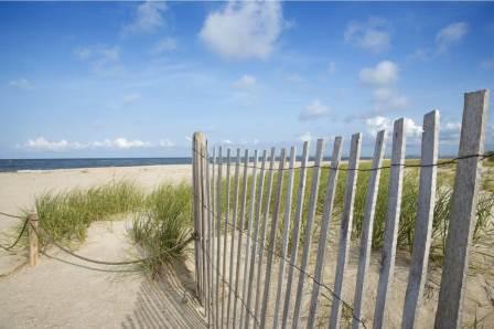 A PEI beach