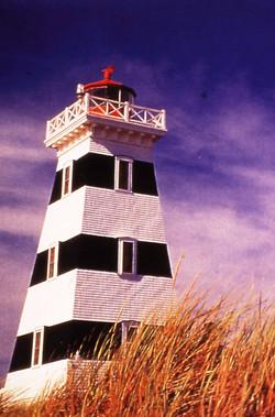 A PEI Lighthouse