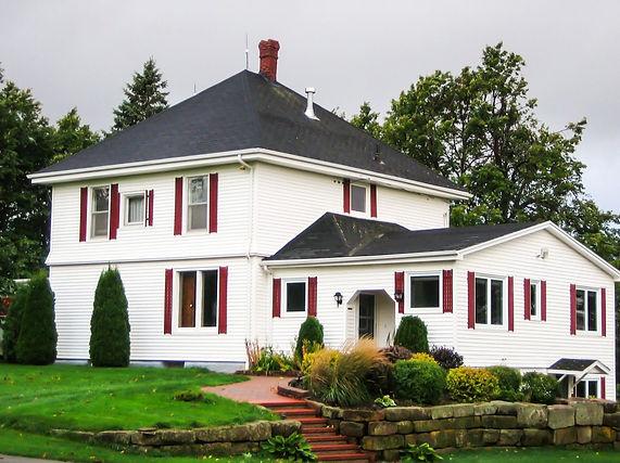 Linden Homestead B&B and cottages, Stanley Bridge, PEI
