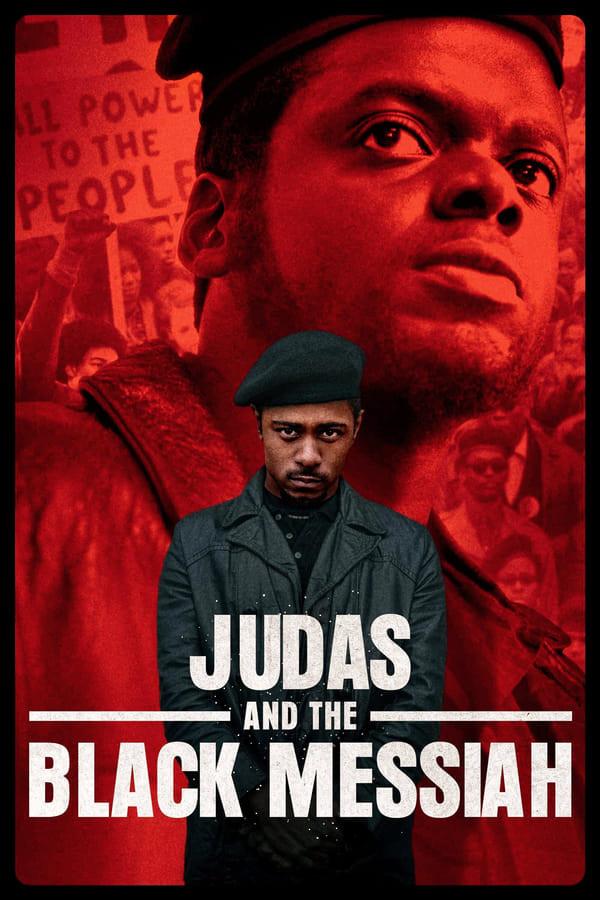 Judas and the Black Messiah (2021