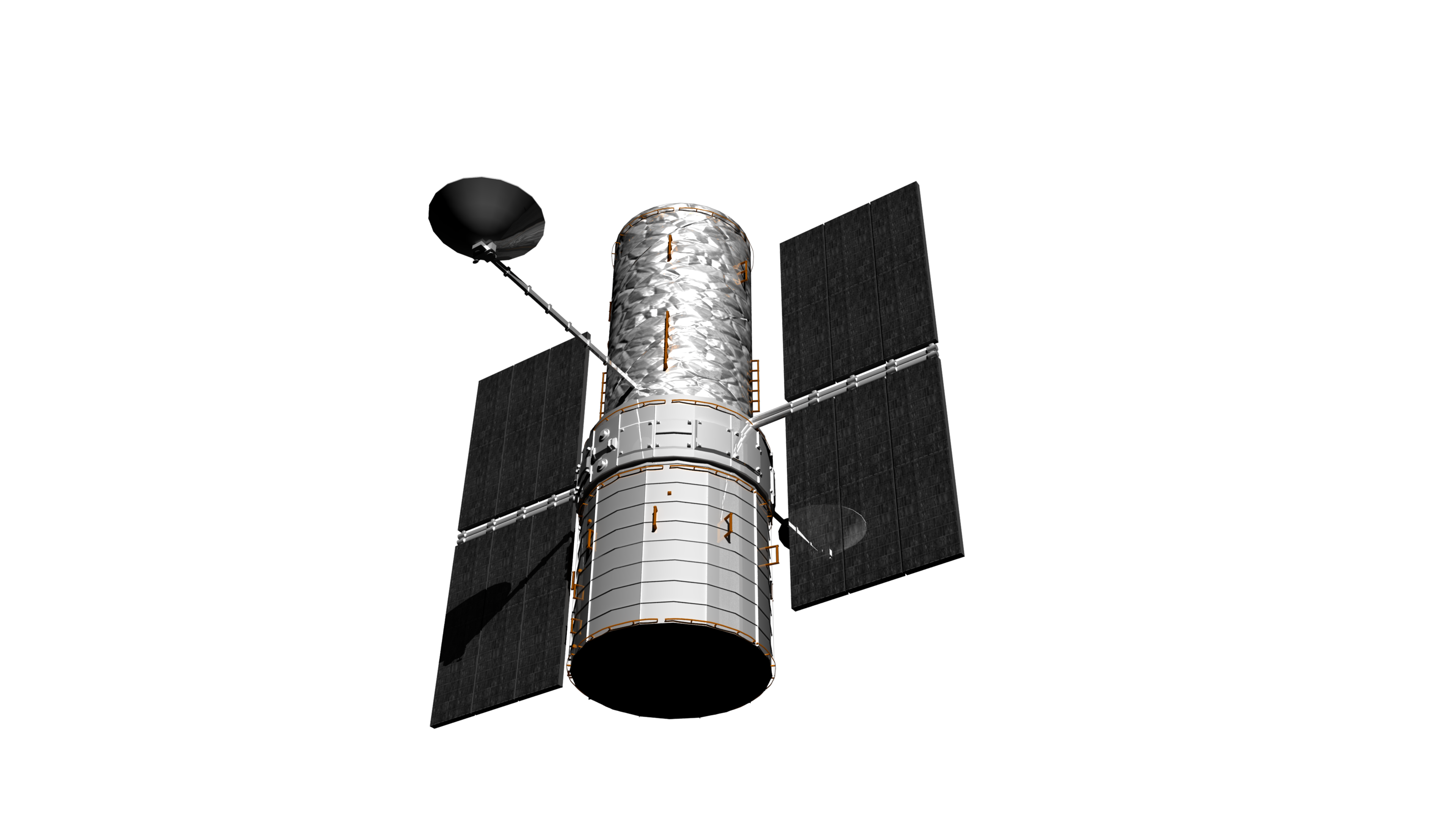 Hubble 4k