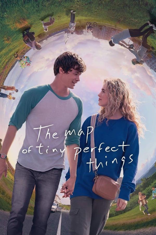 El mapa de las pequeñas cosas perfectas (2021)