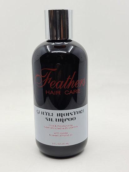 Gentle Moisture Shampoo